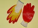 Перчатки с 2-м латексом